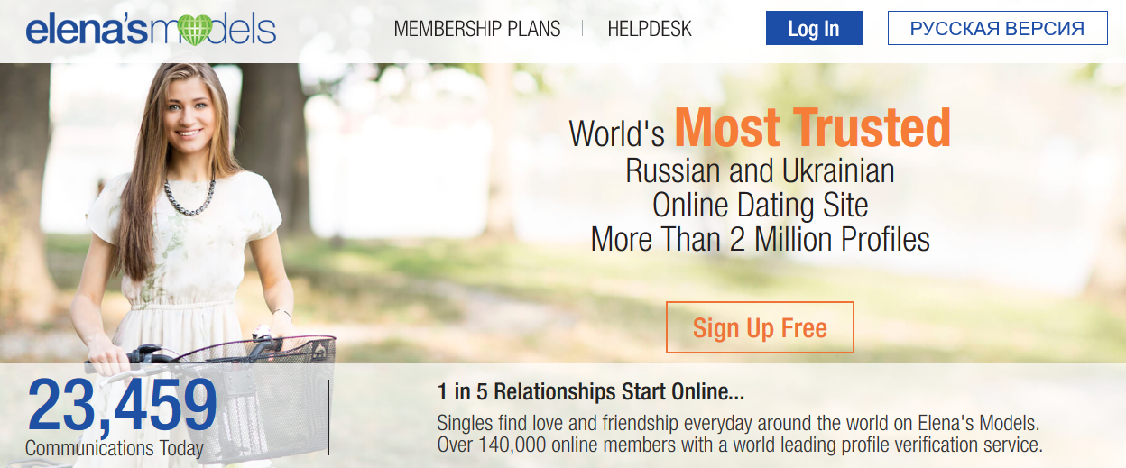 list of online dating sites for free