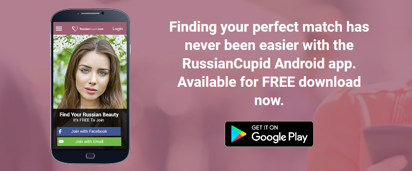 russian cupid