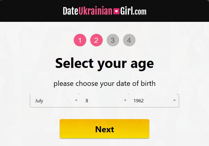 DateUkrainianGirl