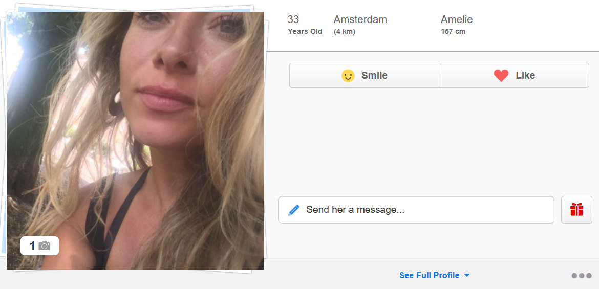 Find people on zoosk